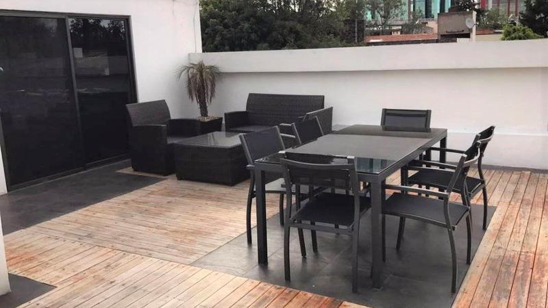 Foto Oficina en Venta en  Tlalpan Centro,  Tlalpan  Tlalpan, 600m2 de oficinas o consultorios.