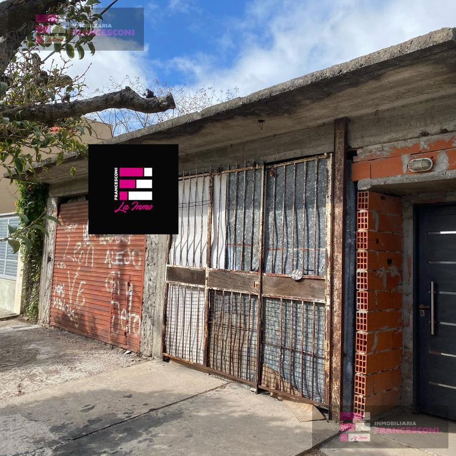 Foto Terreno en Venta en  Villa Elvira,  La Plata  74 3 y 4