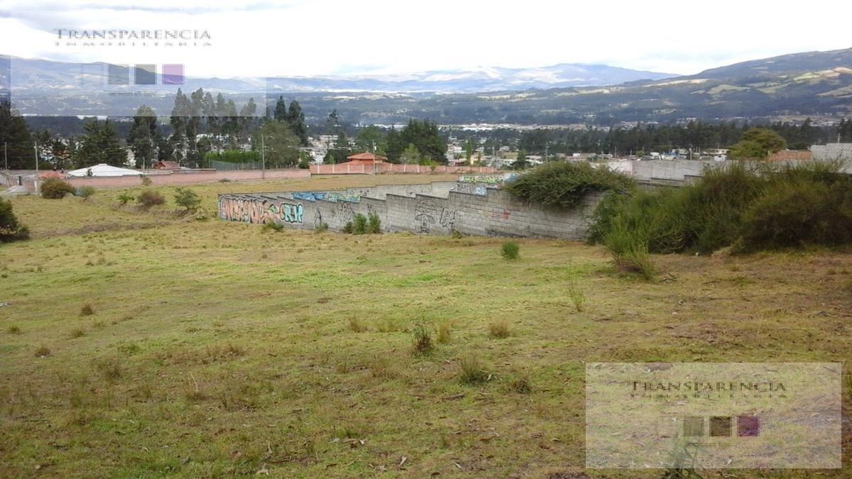 Foto Terreno en Venta en  Los Chillos,  Quito  Miranda