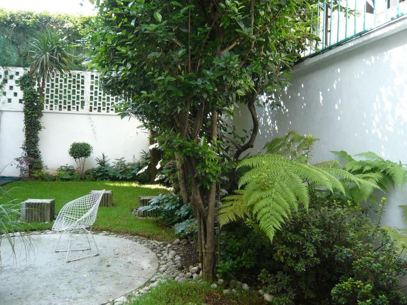 Foto Oficina en Renta en  Polanco,  Miguel Hidalgo  Polanco,Oportunidad, Planta baja 370m2 y 100m2 de Jardín Privado.