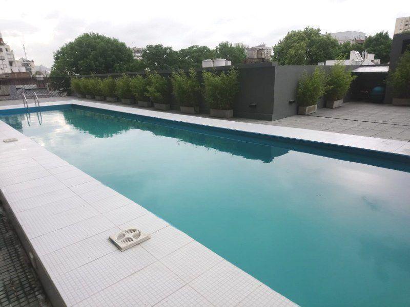 Foto Departamento en Alquiler en  Almagro ,  Capital Federal  AV Independencia 3300