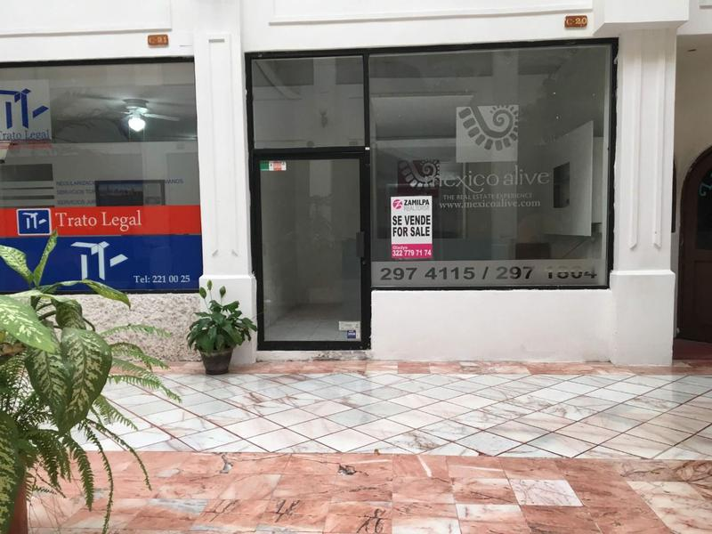 Picture Bussiness Premises in Sale in  Marina Vallarta,  Puerto Vallarta  Marina Vallarta