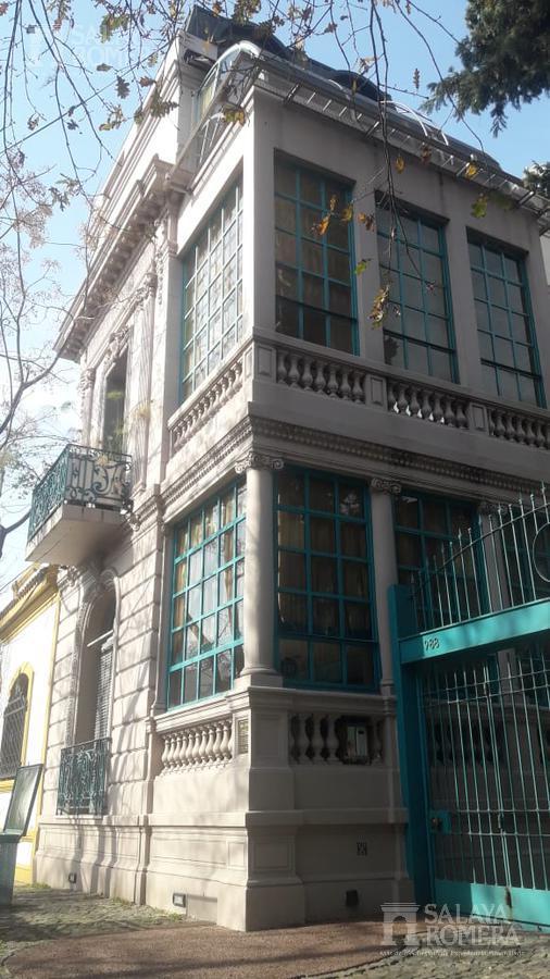 Foto Departamento en Venta en  Olivos-Vias/Maipu,  Olivos  Juan Bautista Alberdi al 900
