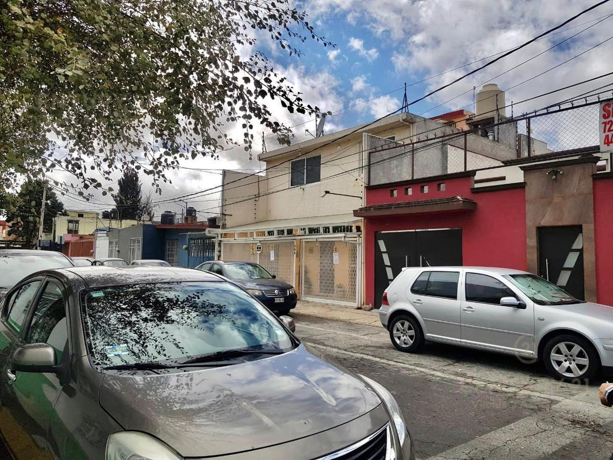 Foto Oficina en Renta en  Toluca,  Toluca  OFICINA EN RENTA UBICADA EN COLONIA MORELOS