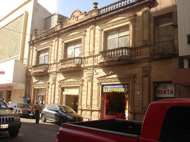 Foto Local en Renta en  Tampico Centro,  Tampico          ELO-005-A  RENTA LOCAL S. DIAZ MIRÓN CENTRO TAMPICO TAM.