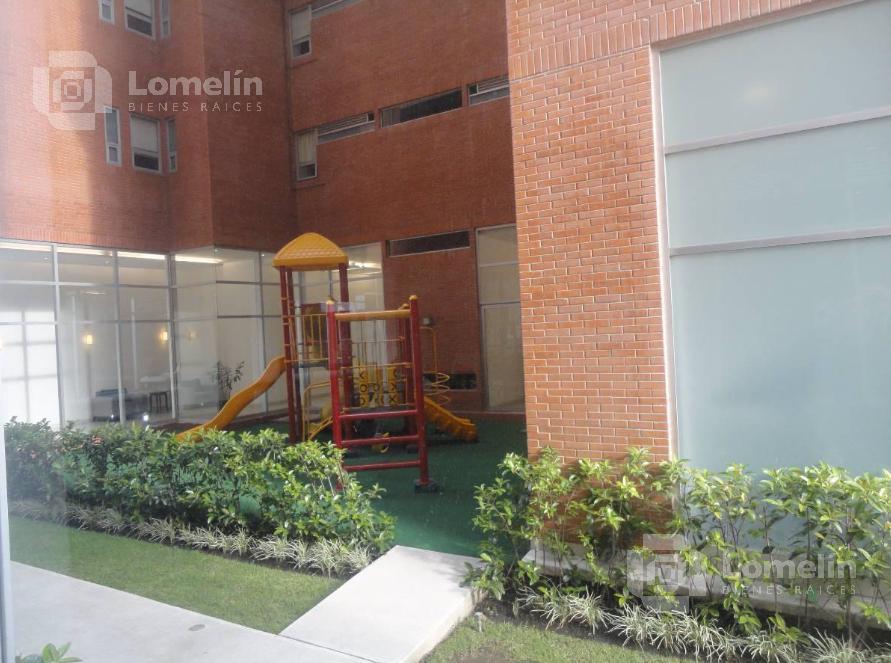 Foto Departamento en Renta en  Cuajimalpa ,  Ciudad de Mexico  SENDERO SANTA FE - DEPARTAMENTO EN RENTA