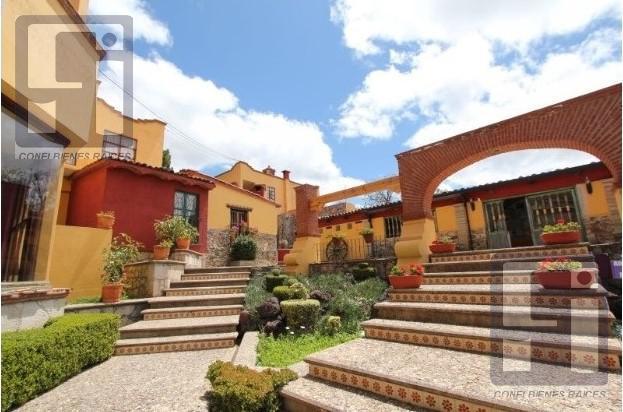 Foto Hotel en Venta en  Dolores Hidalgo Cuna de la Independencia Nacional ,  Guanajuato   Hotel en Venta  Guanajuato