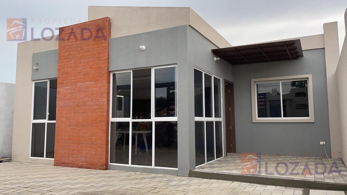 Foto Casa en Venta en  La Milina,  Salinas  Vendo Casa en Estreno en Salinas