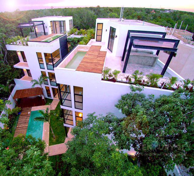 Tulum Apartment for Sale scene image 0
