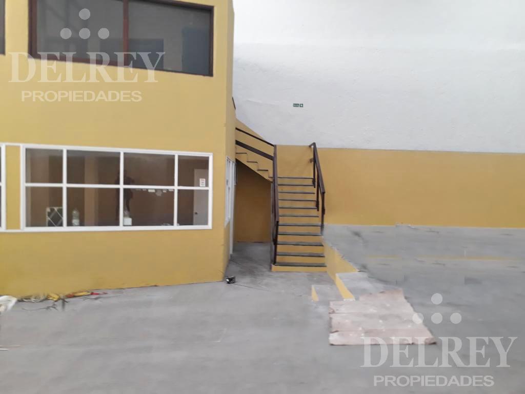 Foto Depósito en Alquiler | Venta en  Villa Muñoz ,  Montevideo  República y Nicaragua