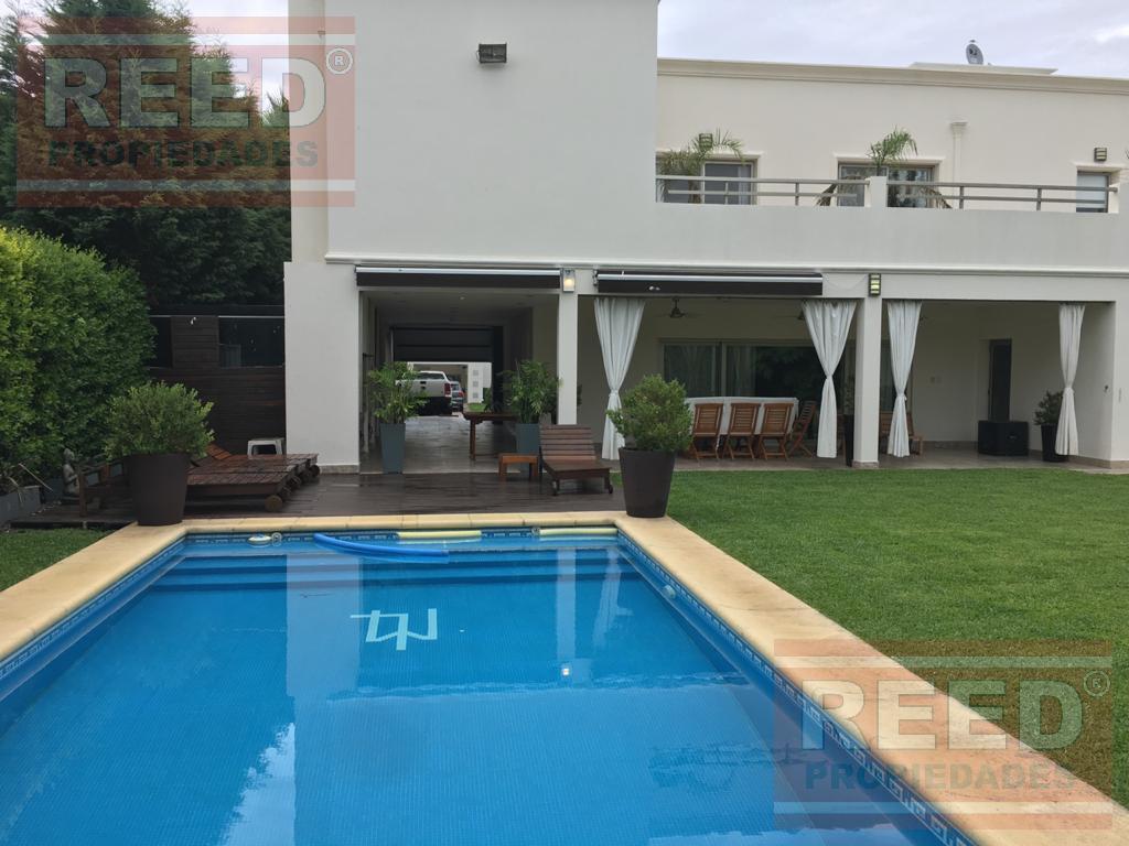 Foto Casa en Venta | Alquiler | Alquiler temporario en  La Pradera I,  Countries/B.Cerrado (Pilar)  La Pradera