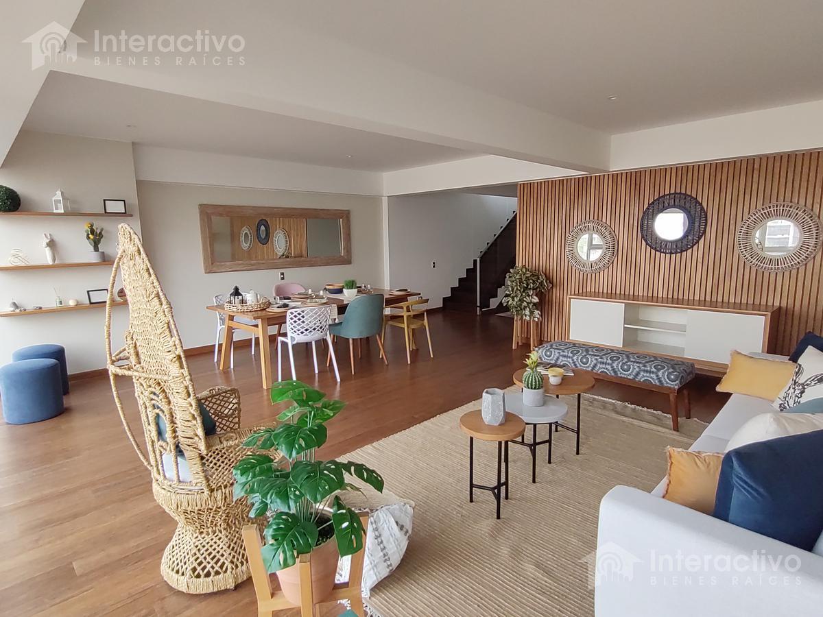 Foto Departamento en Venta en  Barranco,  Lima  Espalda del Malecón Paul Harris - Dpto 6to piso