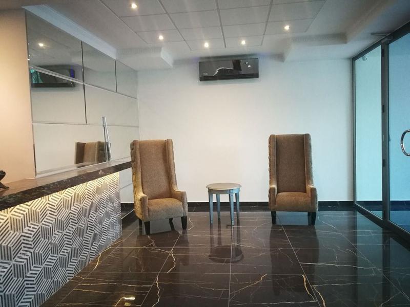 Foto Departamento en Venta | Renta en  Figueroa,  San Pedro Sula  Condominio 2 Habitaciones Fleur de Lis