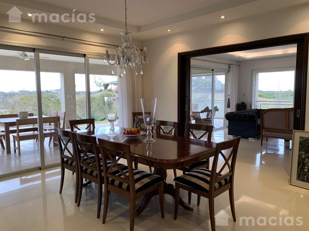 Foto Casa en Venta | Alquiler en  Tafi Viejo ,  Tucumán  Club de campo los Nogales