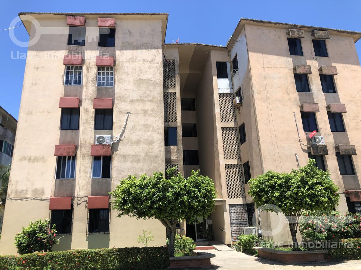 Foto Departamento en Renta en  Rancho Alegre,  Coatzacoalcos  Departamento en Renta, Col. Rancho Alegre 1