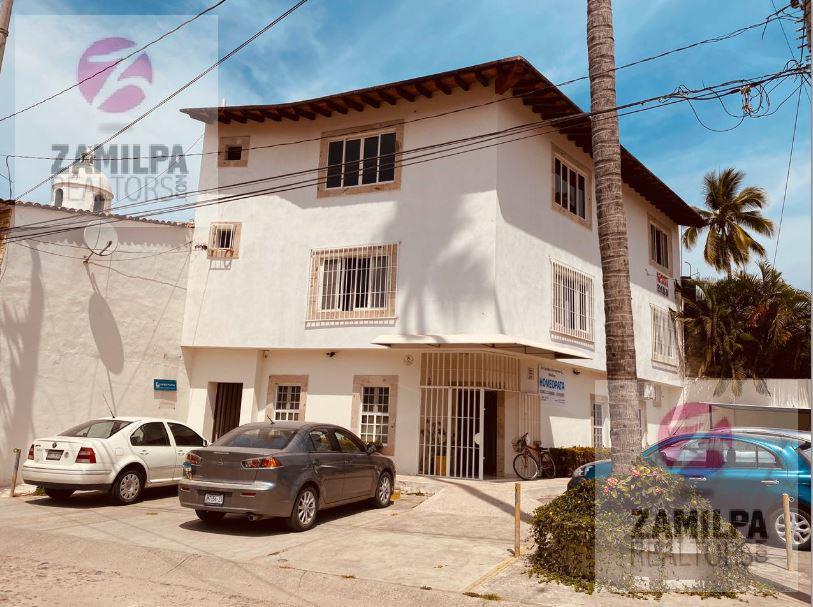 Picture Office in Rent in  Fraccionamiento El Palmar de Aramara,  Puerto Vallarta  Fraccionamiento El Palmar de Aramara