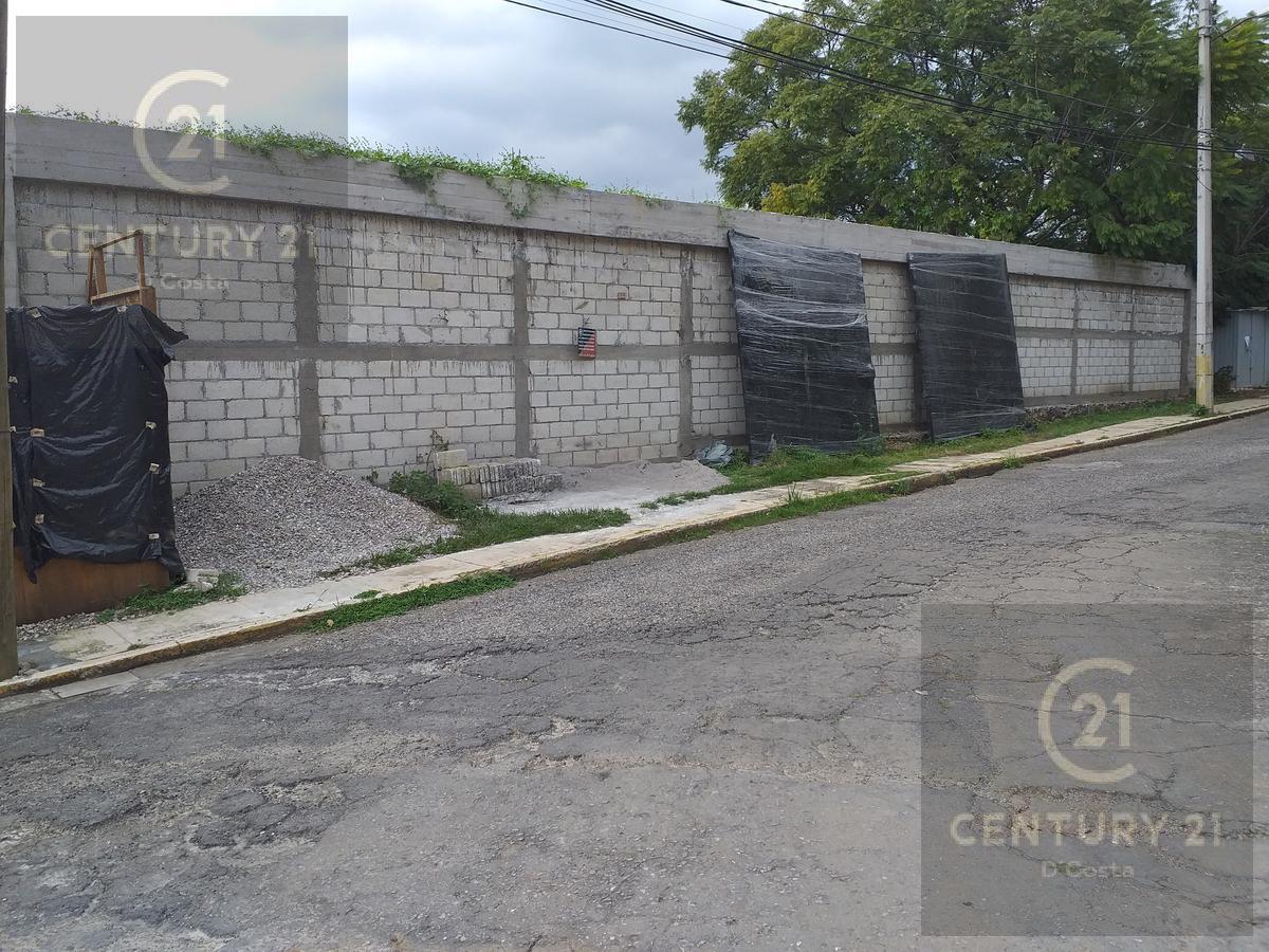 Foto Terreno en Venta en  Lomas de Tetela,  Cuernavaca  Terreno Lomas Tetela, Cuernavaca
