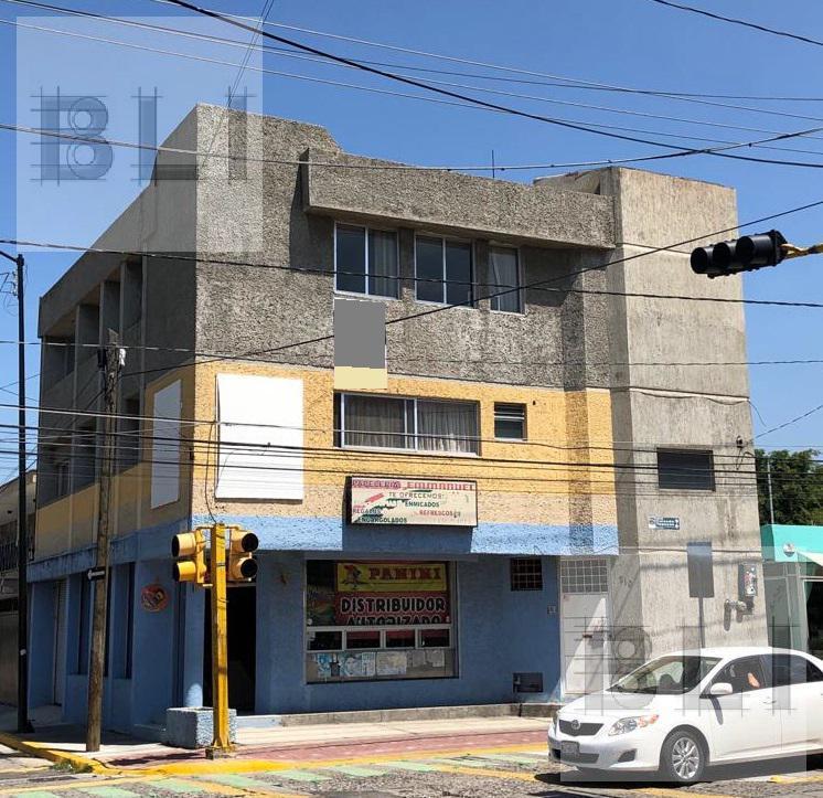 Foto Edificio Comercial en Venta en  León ,  Guanajuato  calle niza