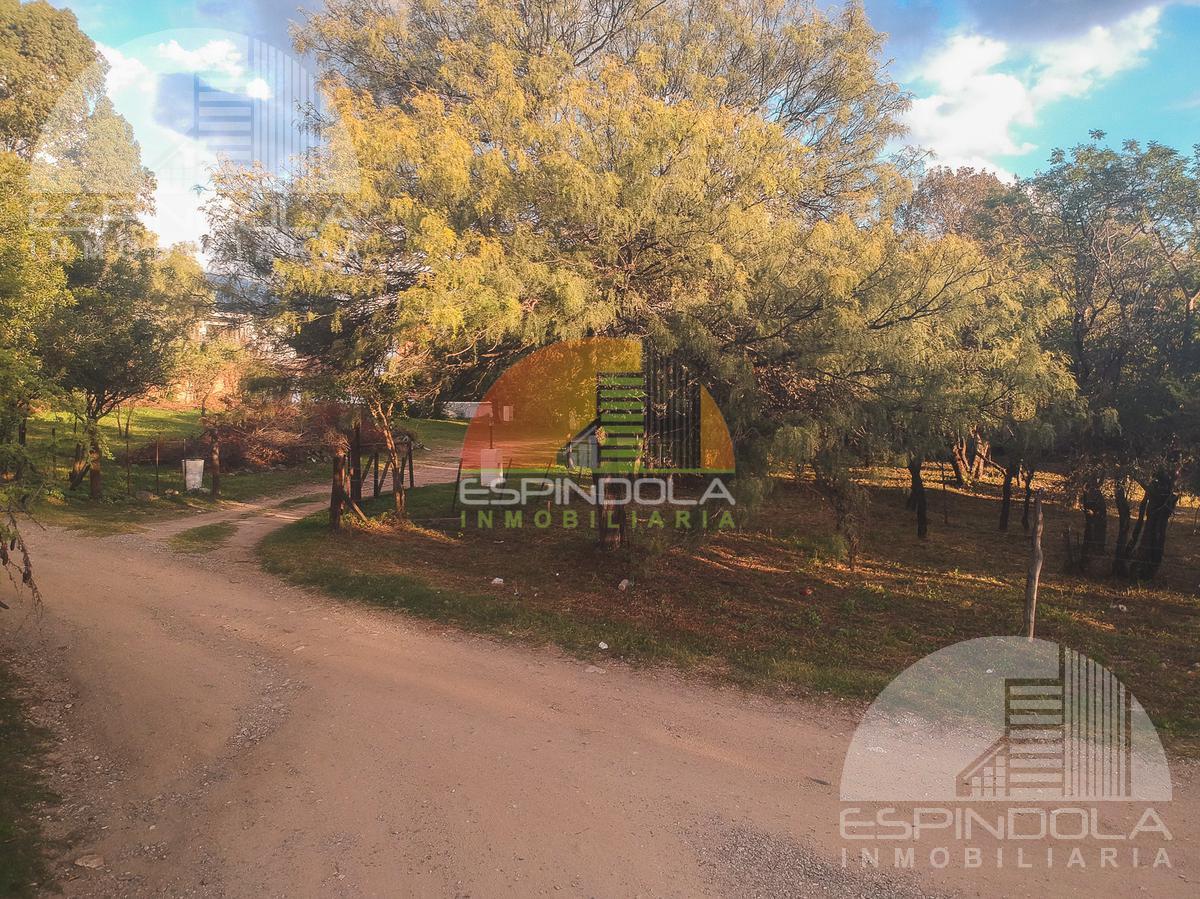 Foto Terreno en Venta en  Centro,  Merlo  Pasaje Los Teros -B° Centro
