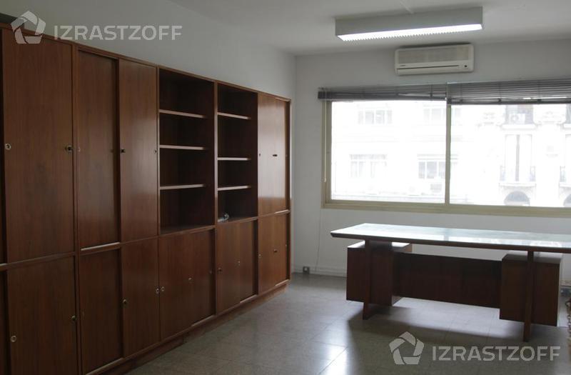 Oficina-Alquiler-Centro-CORDOBA 800 e/ESMERALDA y SUIPACHA