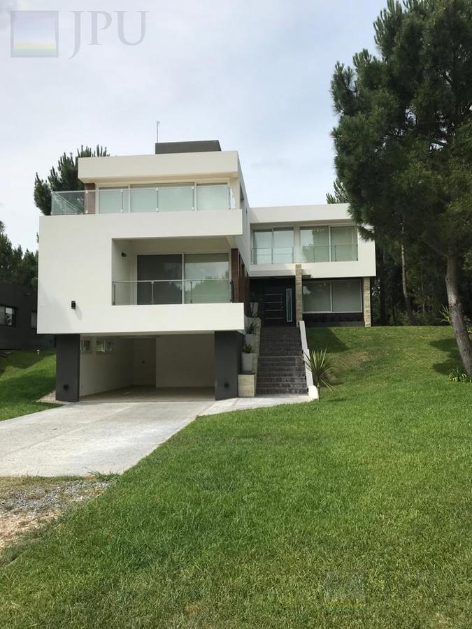 Foto Casa en Alquiler temporario en  Costa Esmeralda,  Punta Medanos  Residencial I 118