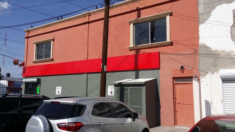 Foto Local en Renta en  Las Granjas,  Chihuahua  LOCAL  COMERCIAL / OFICINA EN RENTA EN AV. AMERICAS