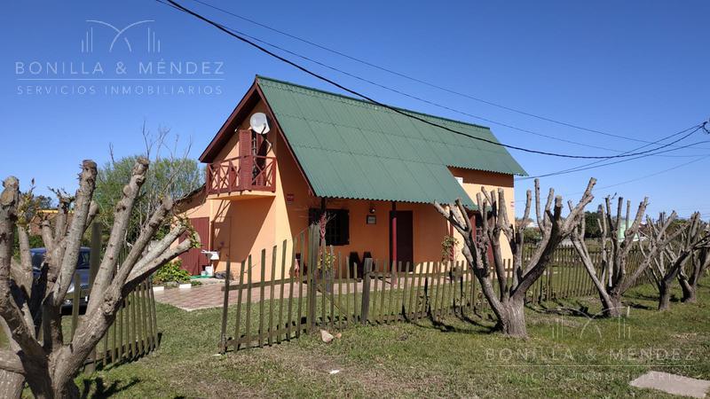 Foto Casa en Venta en  Barra del Chuy ,  Rocha  Barra de Chuy Uruguay