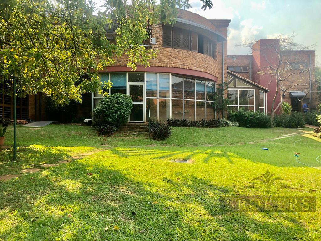 Foto Casa en Alquiler en  Recoleta,  La Recoleta  Alquilo Residencia De 4 Suites En Recoleta Zona Shop Mcal