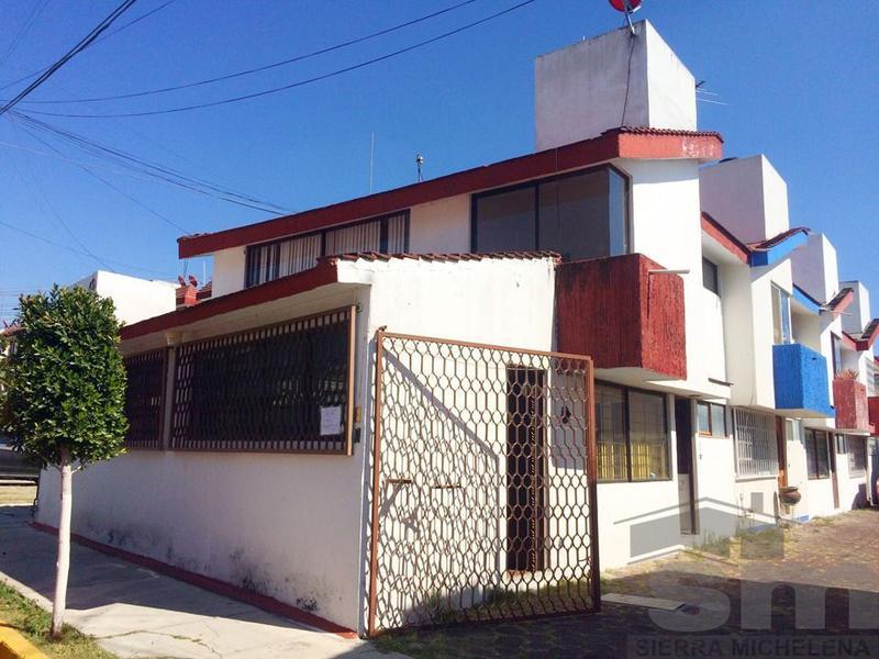 Foto Casa en Renta en  Arboledas del Sur,  Puebla  Casa en Renta Cerca del Hospital La Margarita