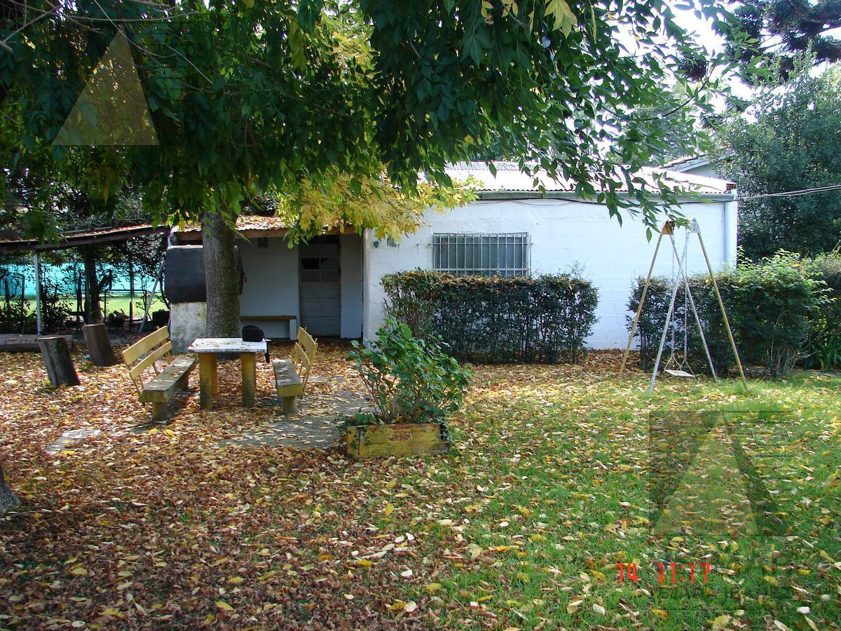 Foto Casa en Venta en  La Plata,  La Plata  8 e/ 645 y 646