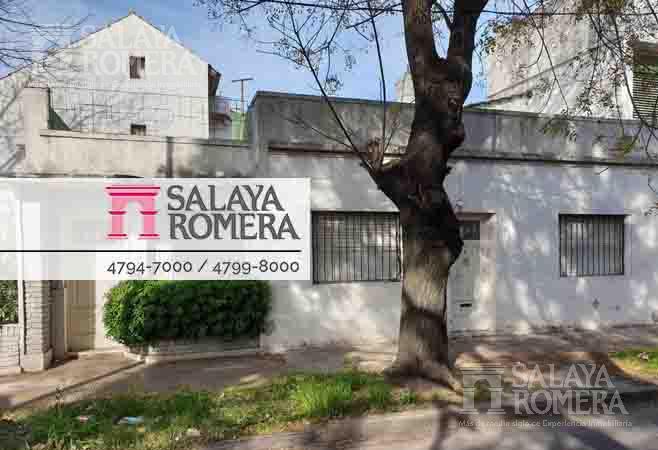 Foto Casa en Venta en  Villa Martelli,  Vicente Lopez  mejico al 3700