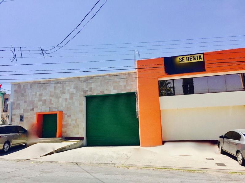 Foto Bodega Industrial en Renta en  Granjas Sur,  Chihuahua  BODEGA EN RENTA CON OFICINAS COLONIA GRANJAS