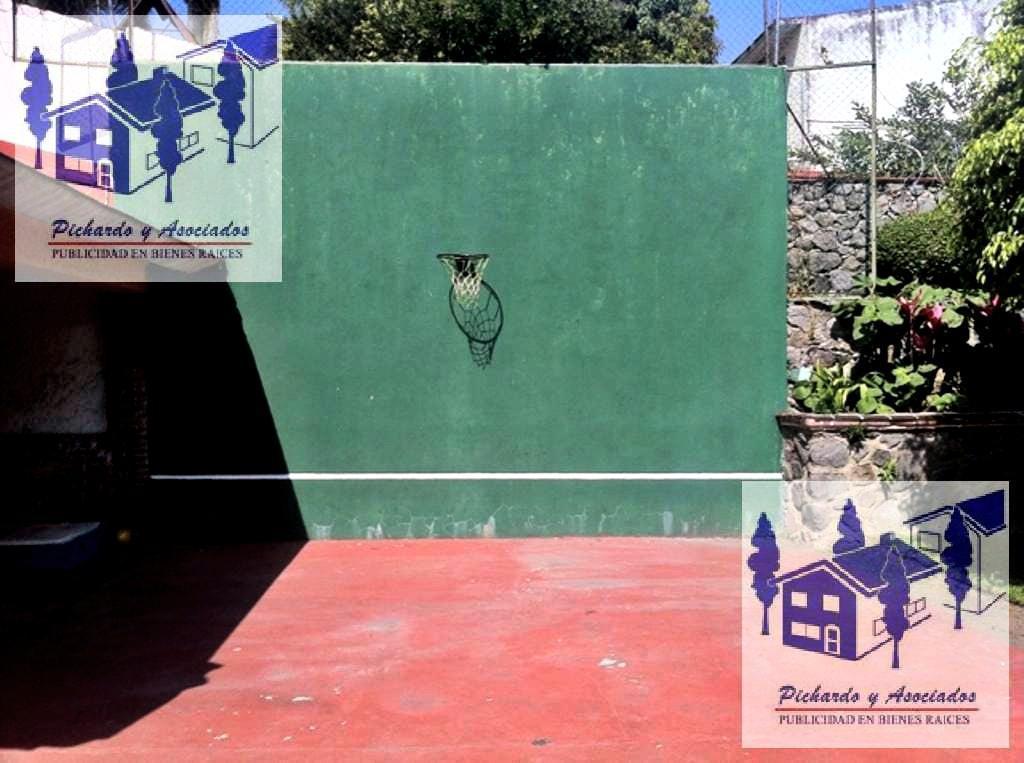 Foto Casa en Venta en  Fraccionamiento Burgos,  Temixco        Fraccionamiento  Burgos