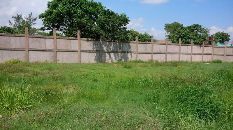Foto Terreno en Renta en  Estero Del Pantano,  Cosoleacaque  Terreno en Renta, Col. Estero del Pantano, Cosoleacaque.