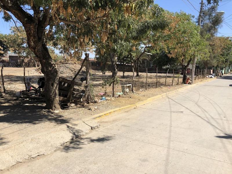 Foto Terreno en Venta en  Pueblo El Venadillo,  Mazatlán  Terreno en Venta en El Venadillo