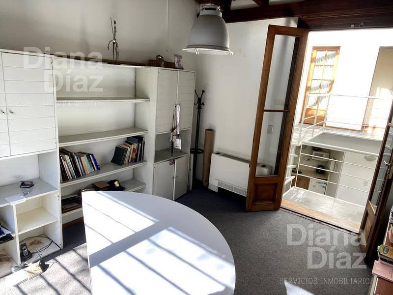 Foto Casa en Venta en  Palermo ,  Capital Federal  PRINGLES al 1300