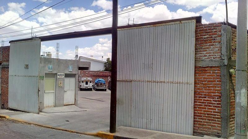 Foto Terreno en Venta en  Barrio La Purísima,  Aguascalientes  M&C VENTA TERRENO EN LA PURÍSIMA ZONA CENTRO EN AGUASCALIENTES