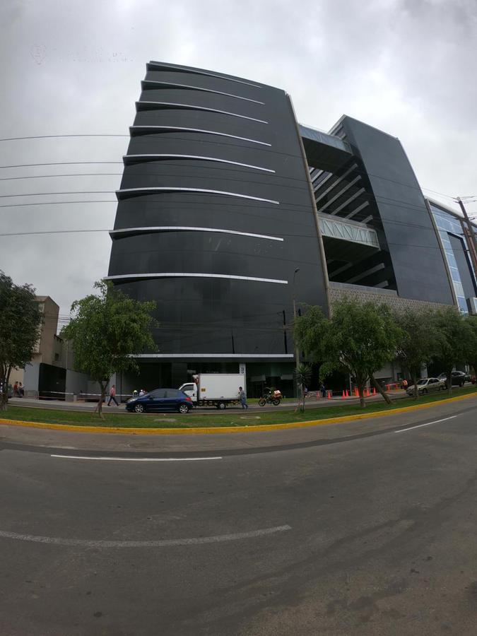 Foto Oficina en Alquiler en  Santiago de Surco,  Lima  Santiago de Surco