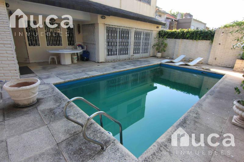Foto Casa en Venta en  V.Lopez-Qta.Presid.,  Vicente Lopez  EXCELENTE CASA ZONA QUINTA PRESIDENCIAL Segurola y Malaver