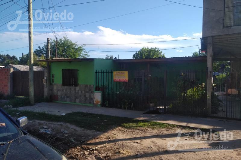 Foto Casa en Venta en  Trujui,  Moreno  Santa Rosa