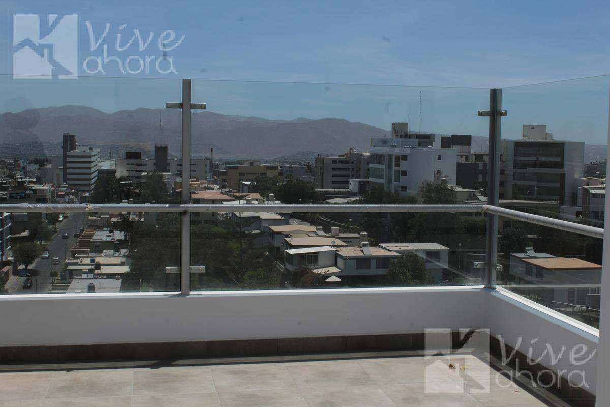 Foto Departamento en Venta en  Cayma,  Arequipa  DEPARTAMENTO TRONCHADERO 04