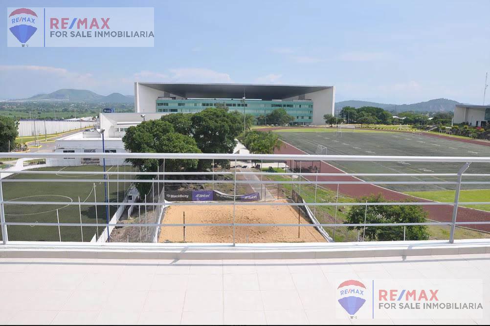 Foto Edificio Comercial en Venta en  Los Sabinos,  Temixco  Oportunidad! Edificio cerca del Tec de Monterrey...Clave 3366