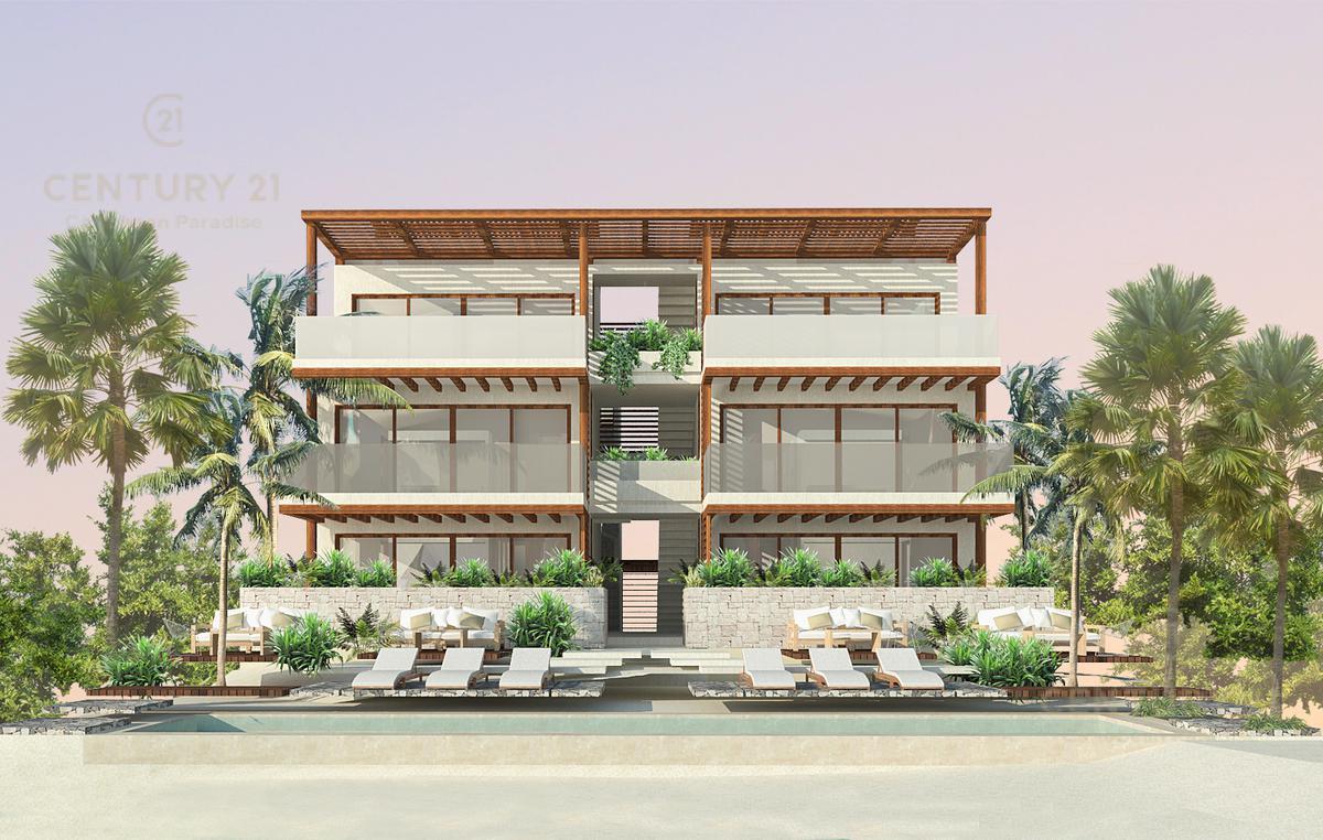 Quintana Roo Departamento for Venta scene image 10