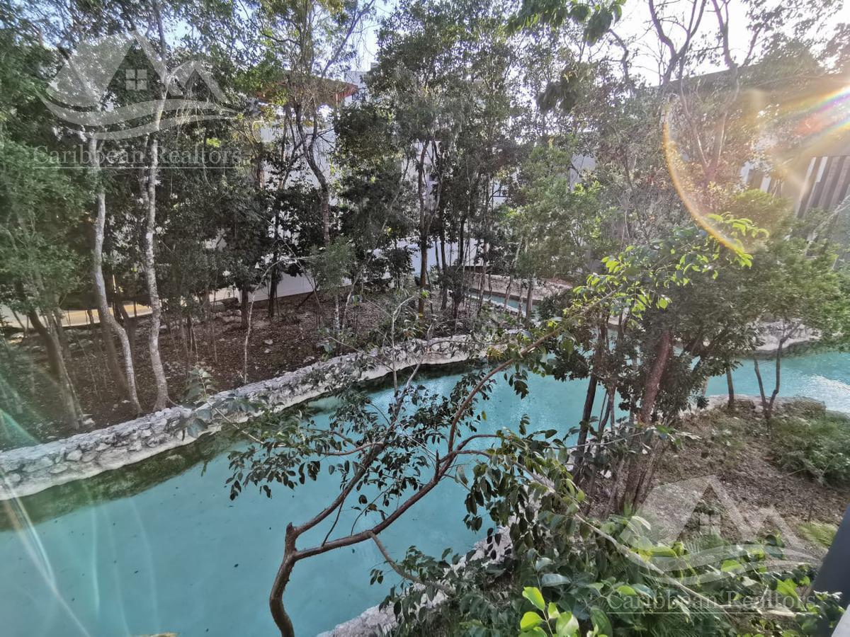 Picture Apartment in Sale in  Jardines de Ciudad Mayakoba,  Solidaridad  Jardines de Ciudad Mayakoba