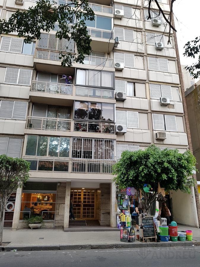 Foto Cochera en Venta en  Centro Oeste,  Rosario  Laprida al 1400