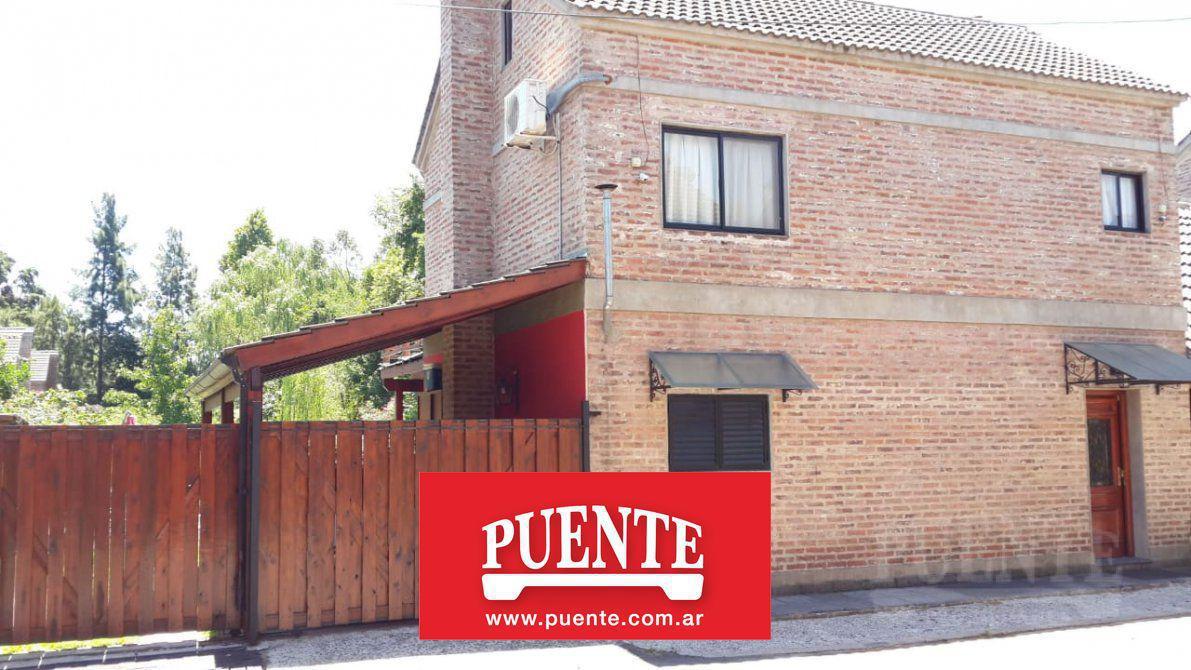 Foto Casa en Venta en  Casuarinas de Canning,  Canning (Ezeiza)  Canning CASUARINAS 2 - Venta