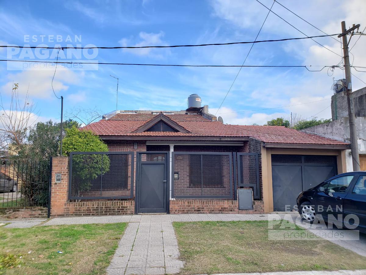 Foto Casa en Venta en  La Plata,  La Plata  3 entre 515 y 516