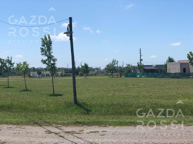 Foto Terreno en Venta en  Fincas de San Vicente,  San Vicente  Juan Pablo II y Ruta 58