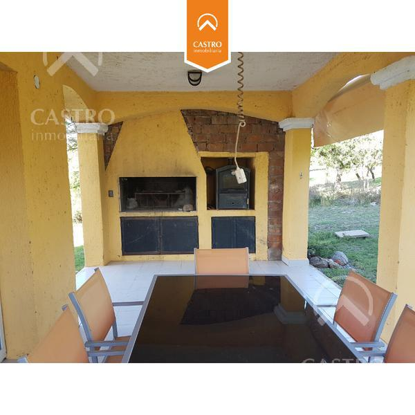 Foto Casa en Alquiler en  Carpinteria,  Junin  Las Cascadas