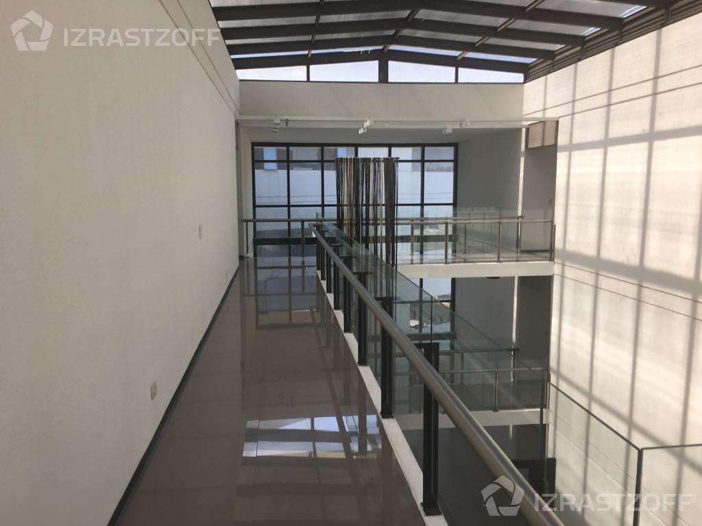 Departamento-Alquiler-Vohe-Edificio VOHE